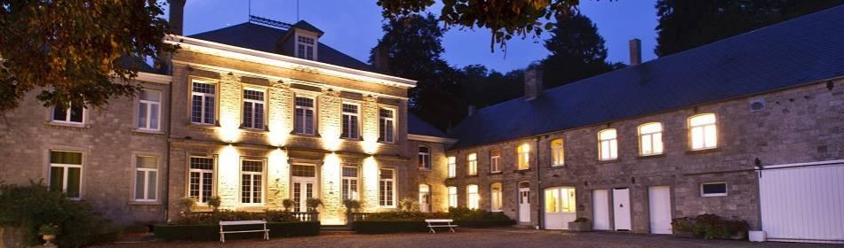 Ferme-château de Dourbes