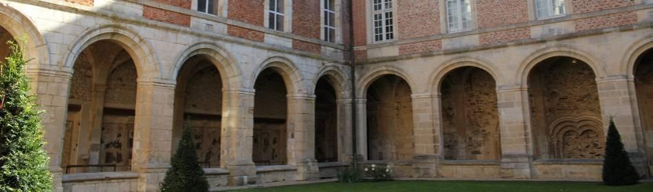 Abbaye Saint-Michel en Thièrache
