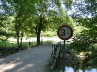 """Terrain pour camp scout """"Pont Baugnies"""""""