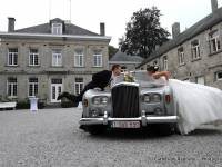 prachtig kasteel Ardennes trouw locatie