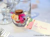 Bruiloft decoratie Ardennes Dourbes
