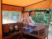 "Terrain pour camp scout ""Haute Roche"""