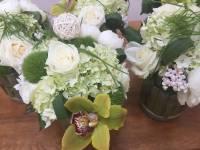 het werk van een goede bloemist Mariembourg