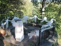 trouwen in het bos Dourbes Ardennes