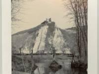 Voor 1914 - Dourbes  - Dourbes, ruïnes van Haute Roche