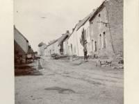 Voor 1914 - dorp Dourbes