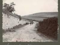 VOOR 1914, de weg