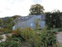 jardin éco-gîte