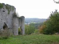 Haute Roche te Dourbes, Viroinval