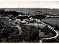 Dourbes, Zicht op het dorp