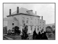 Dourbes, de huis in 1892