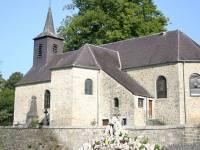 Sint-Servaaskerk van Dourbes