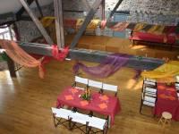 salle fête de Mariage jusque 100 personnes