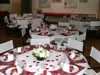huwelijksfeest Ardennes Dourbes