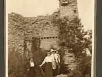 september 1919, Haute Roche
