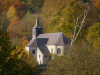 Eglise Saint Servais à Dourbes, Viroinval