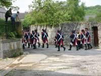 marche Saint Servais à Dourbes , Viroinval